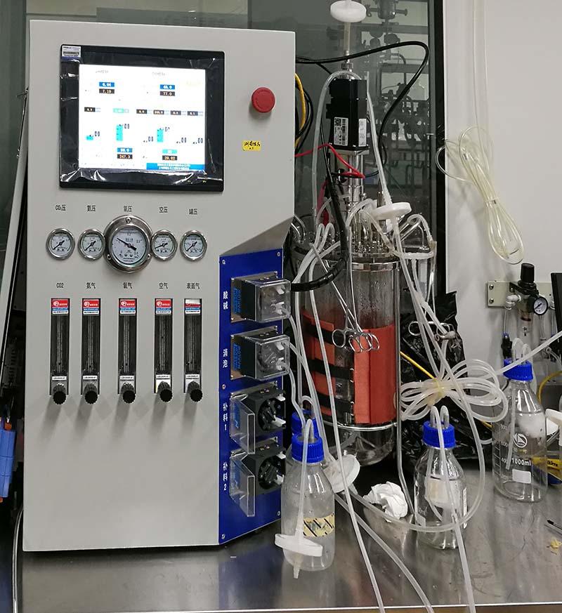 BRG系列玻璃动物细胞反应器