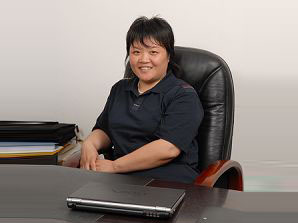 庄英萍 教授