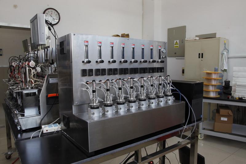 8联微型反应器