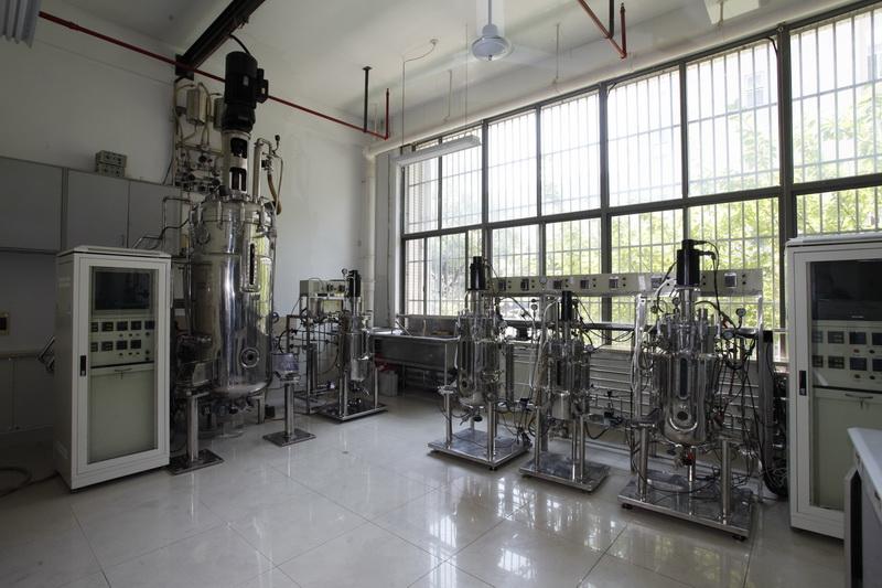 生物过程装备设计与改造