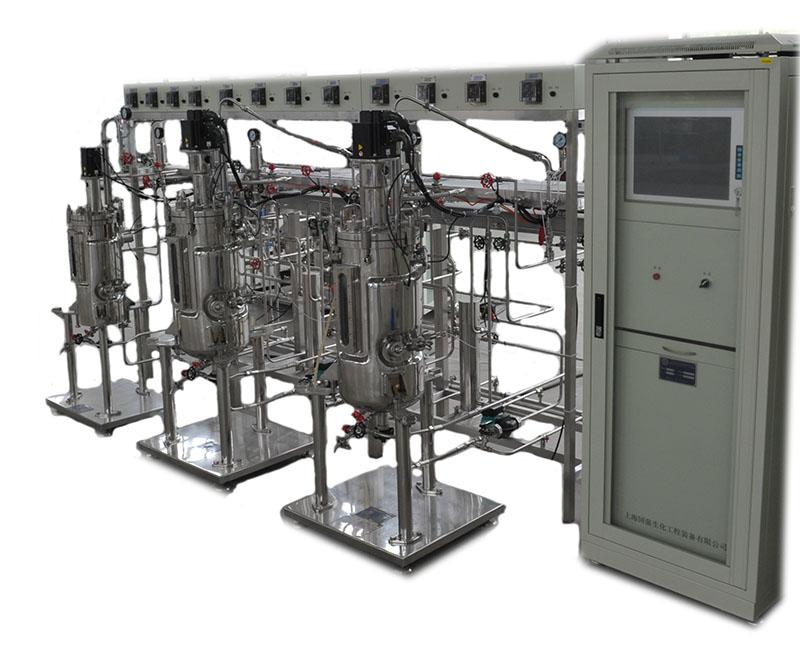 FUS-15L-50L-50L并行反应器