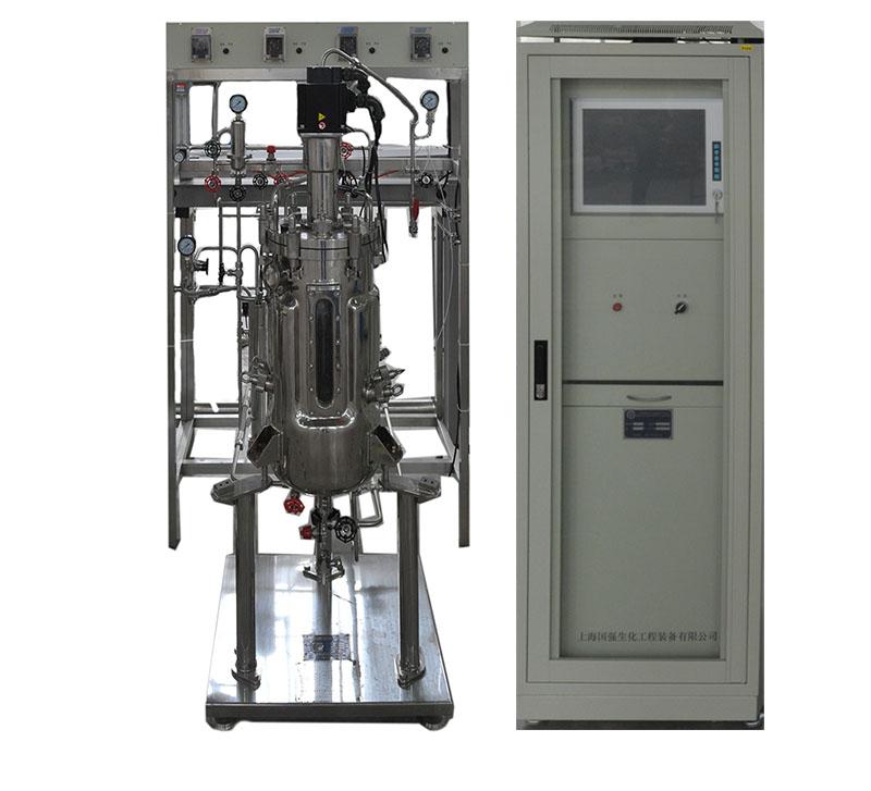 FUS-50L(A)全自动发酵罐
