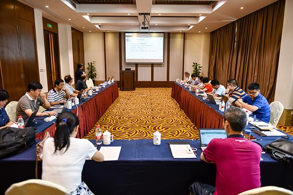 国家生化工程技术研究中心(上海)年会胜利召开